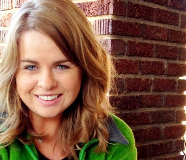 Lindsay Houts
